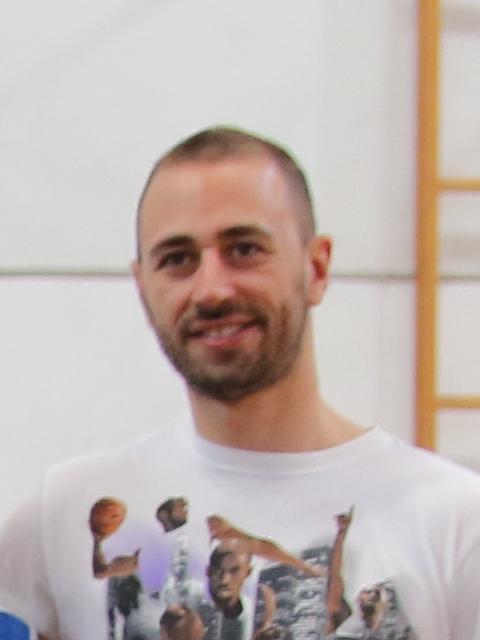 Pionetti Danilo