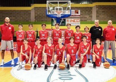 squadra alba